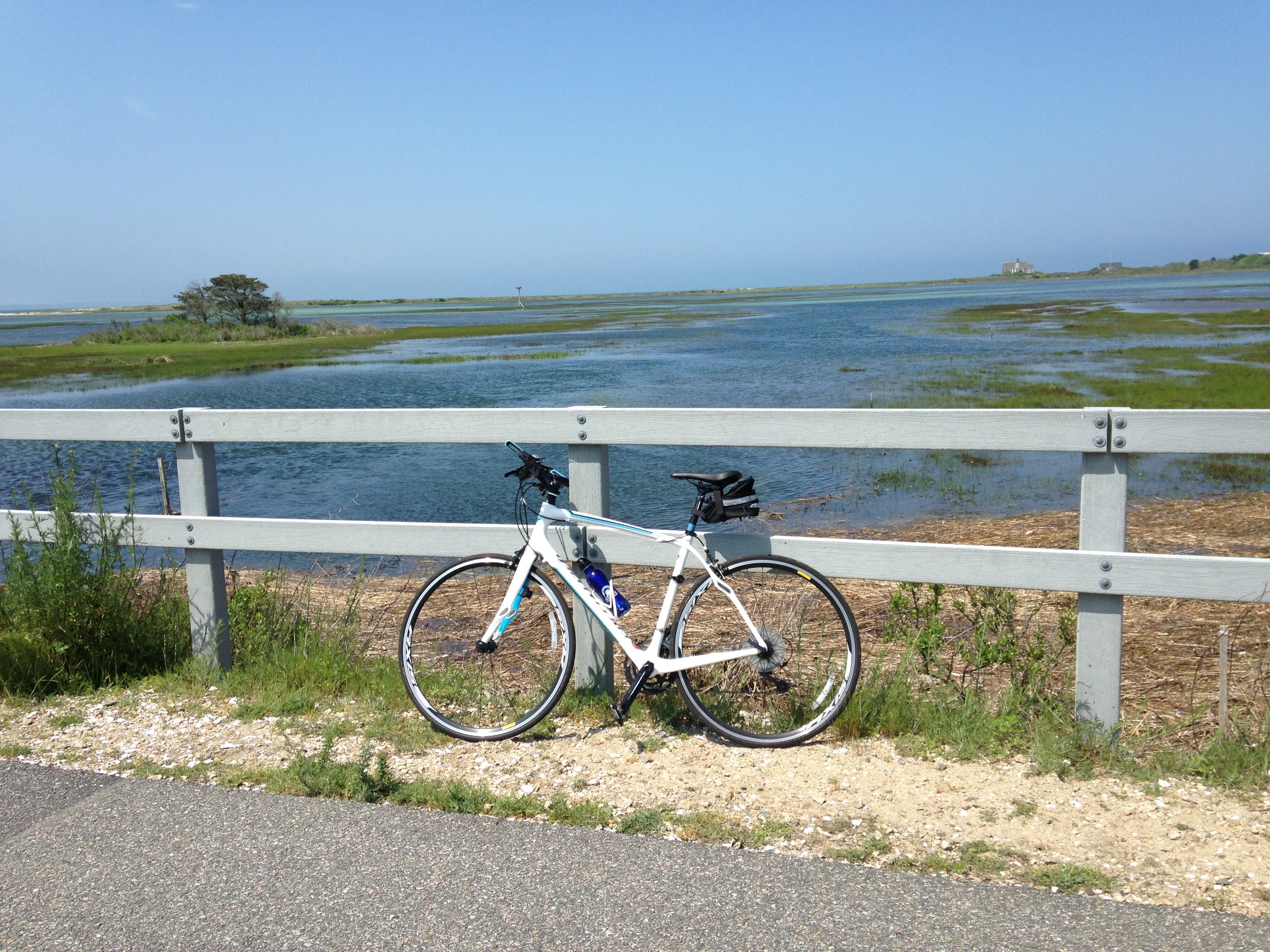 Shining Sea Bikeway – The 300 Committee Land Trust